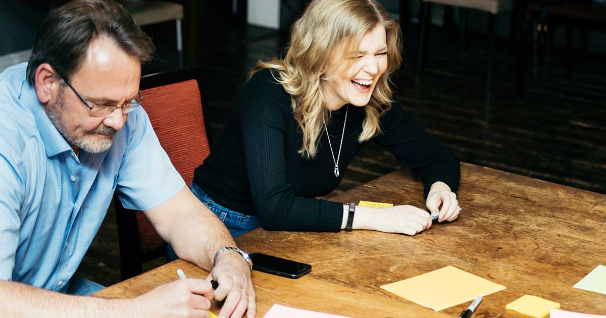 How to hire creative people