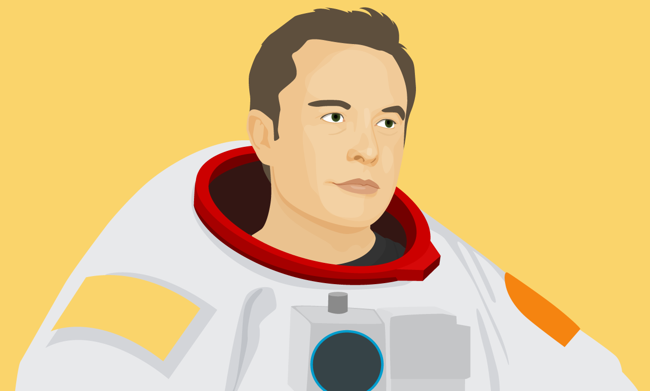 How to use Elon Musk's creative thinking technique