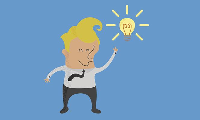 Wanted: Creative Leadership