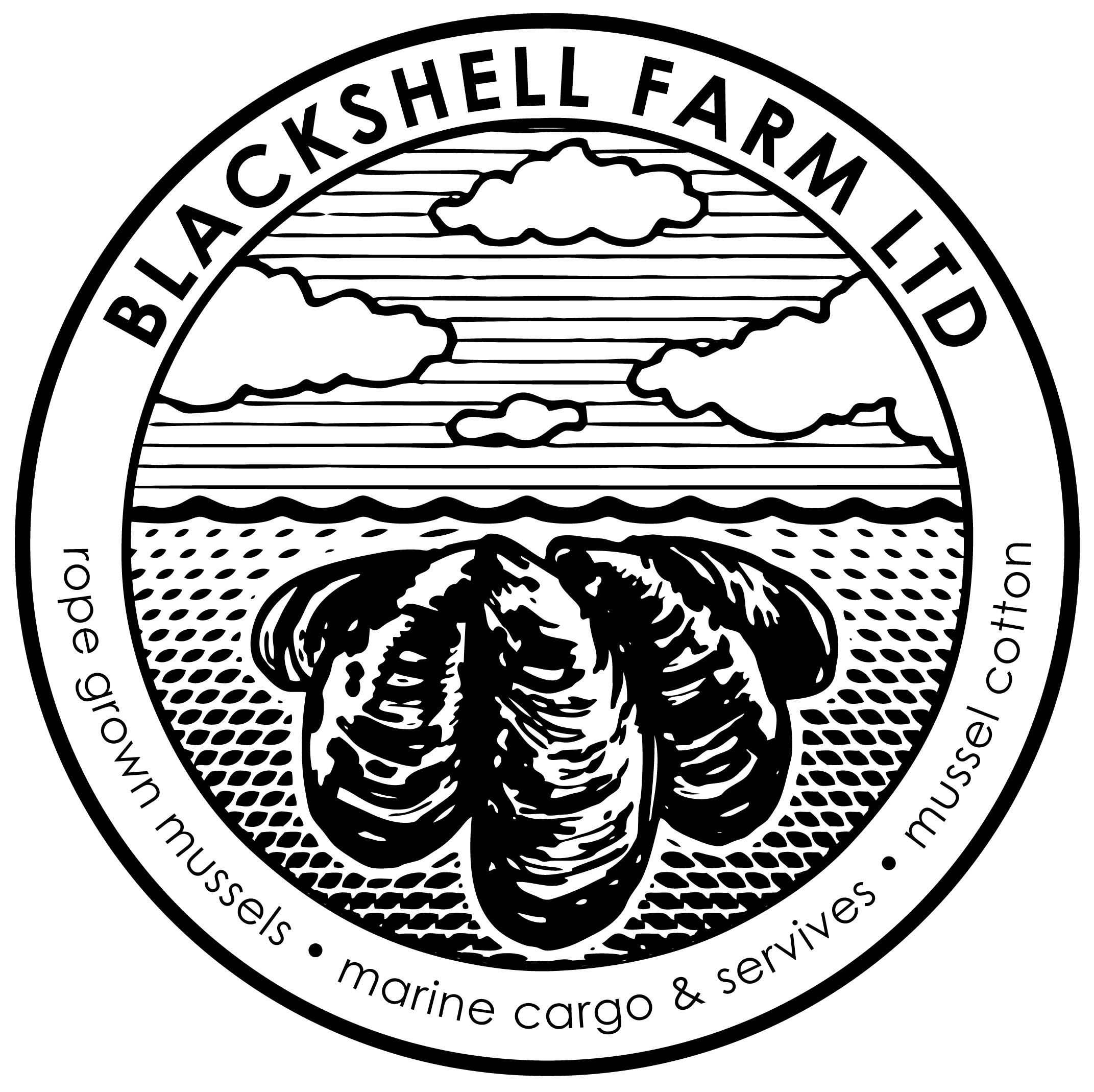 Blackshell Farm Logo