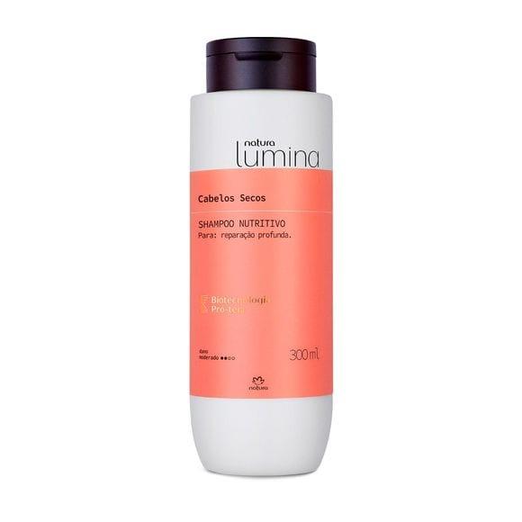 Shampoo Nutritivo - Natura Lumina: $29,90