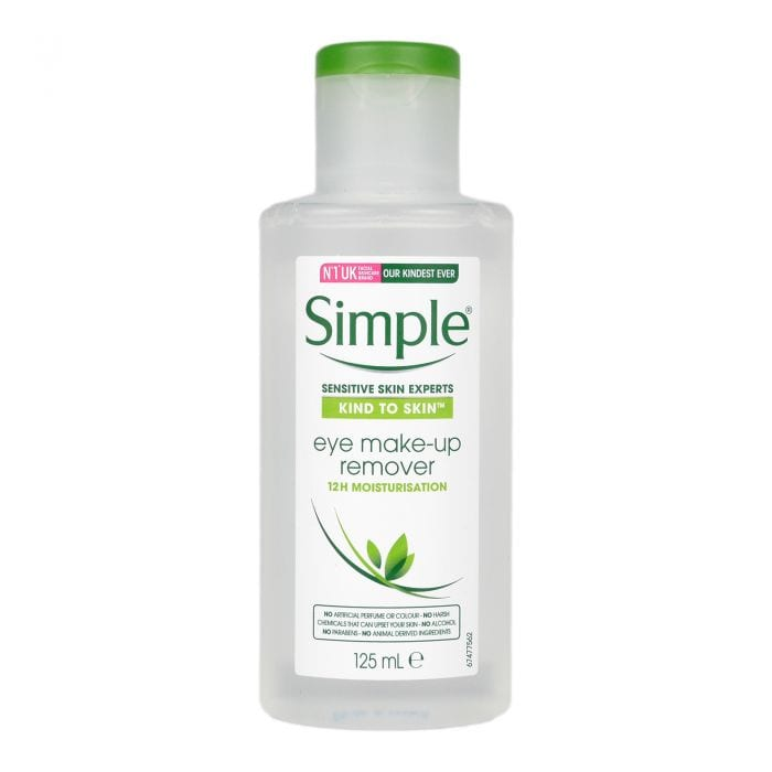 Eye Make-up Remover Simple - $29,90