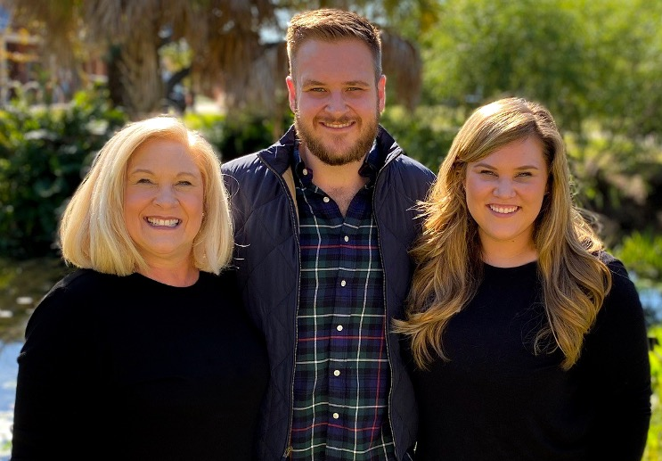 The Mullen Family