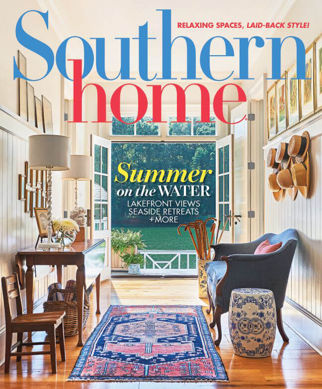 Southern Home July 2021
