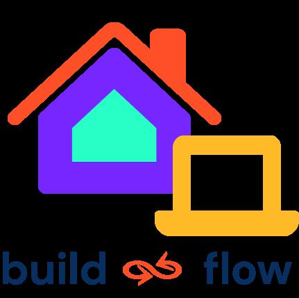Build Flow's logo