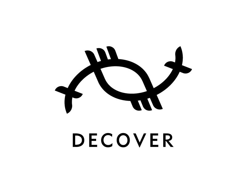 signature mark for decover brand