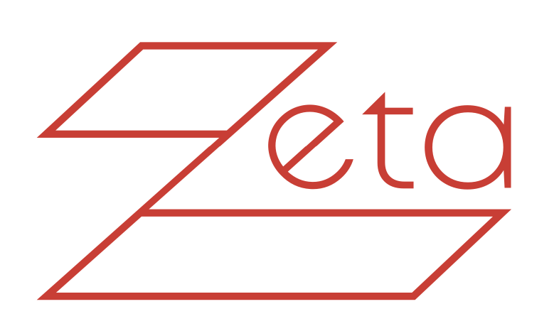 signature mark for Zeta