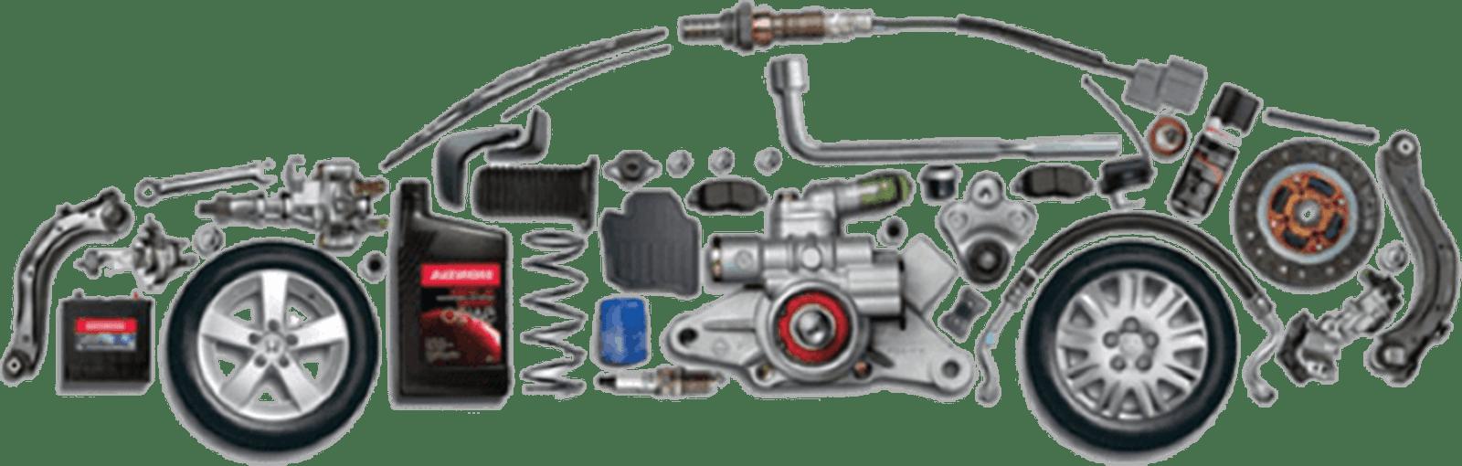 electro mod garage auto shop parts
