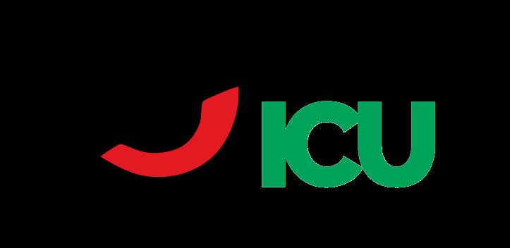 ICU Logo