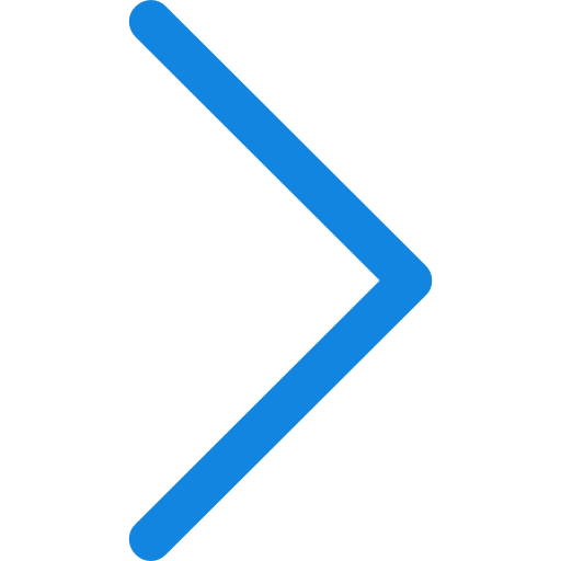 a blue arrow pointing to the right
