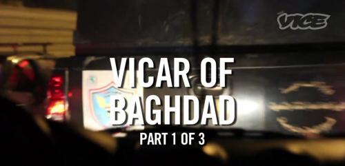 VicarOfBaghdad