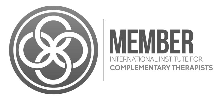 International Institute for Complementary Therapists Logo