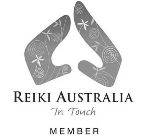 Reiki Australia Logo