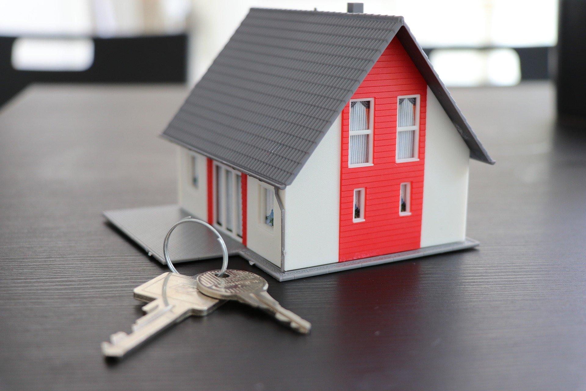 image article une crise historique pour l'immobilier neuf