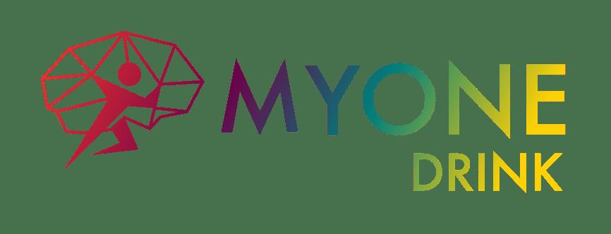 Myone drink logo