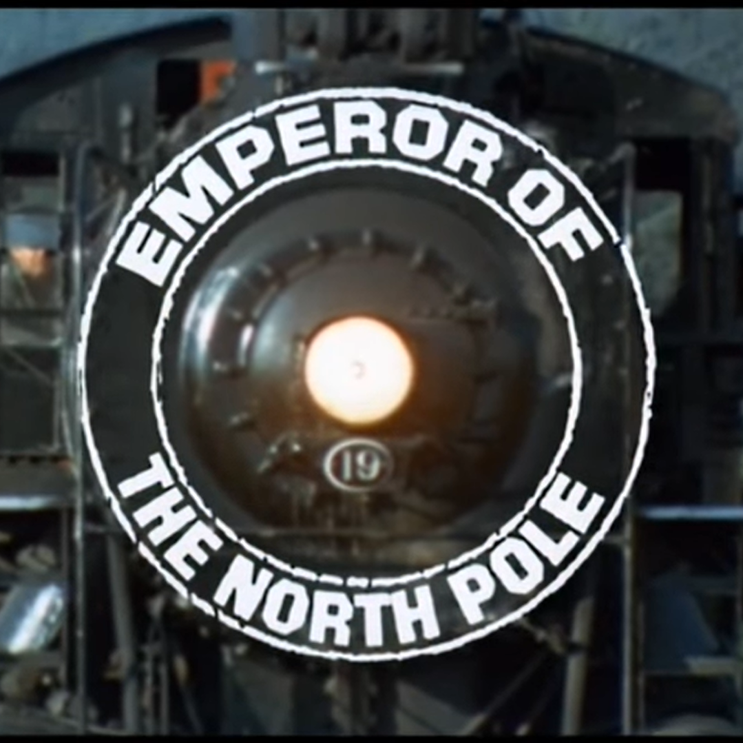 Title card from the trailer.