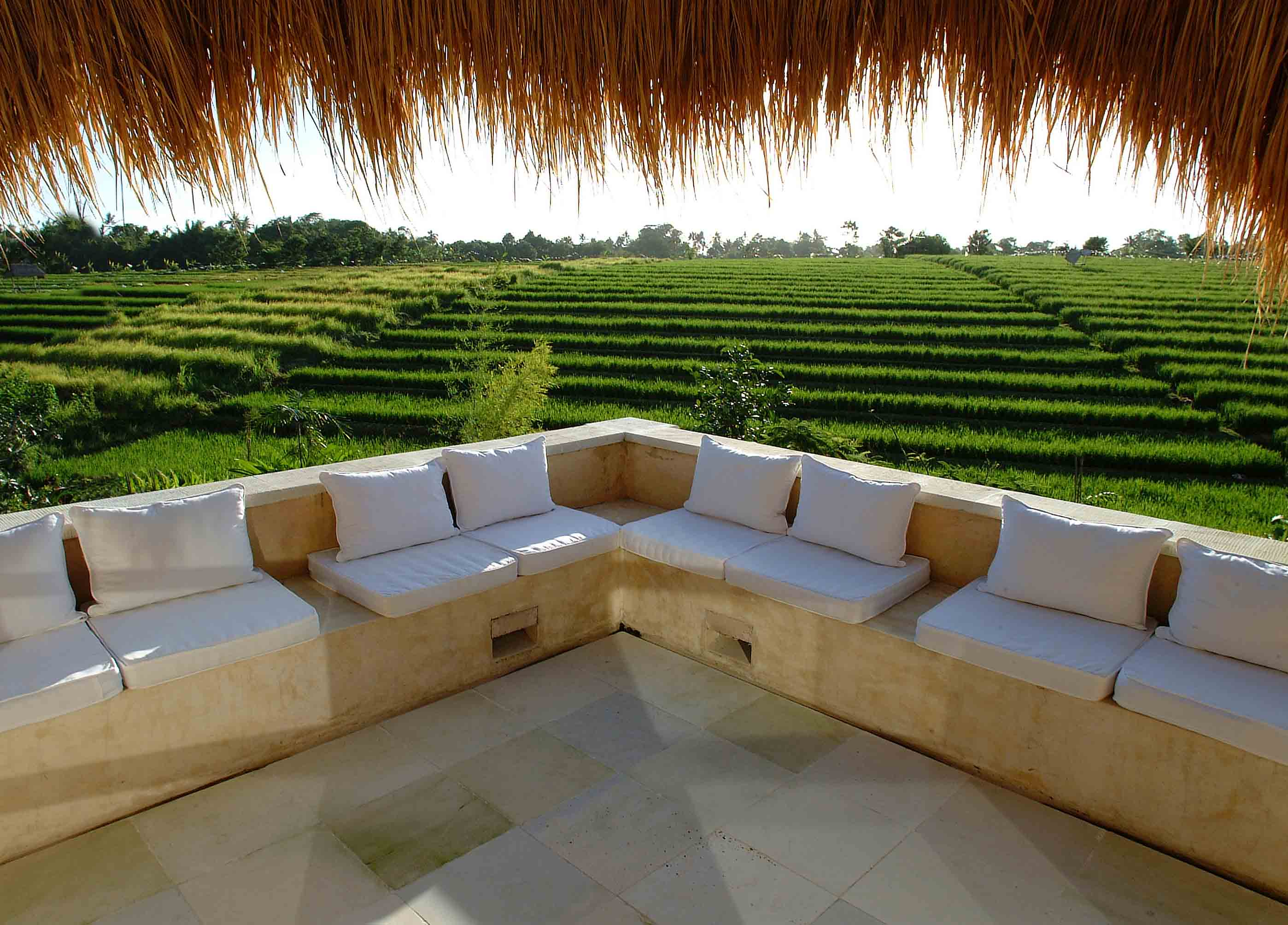 Our first project on the island of Bali and one that we hold very close to our hearts!