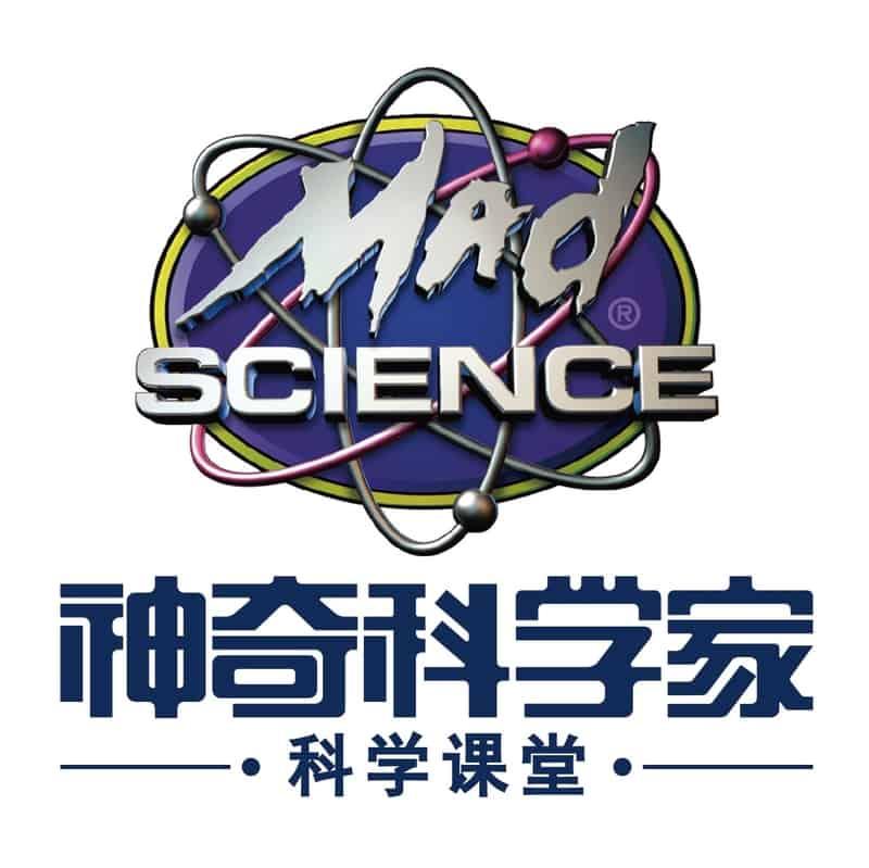 Lead Sponsor -Mad Science