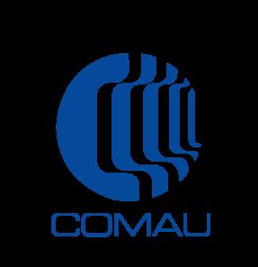 Exhibitors - Comau