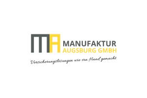 Manufaktur Augsburg: Voll-digitale Unfallversicherung