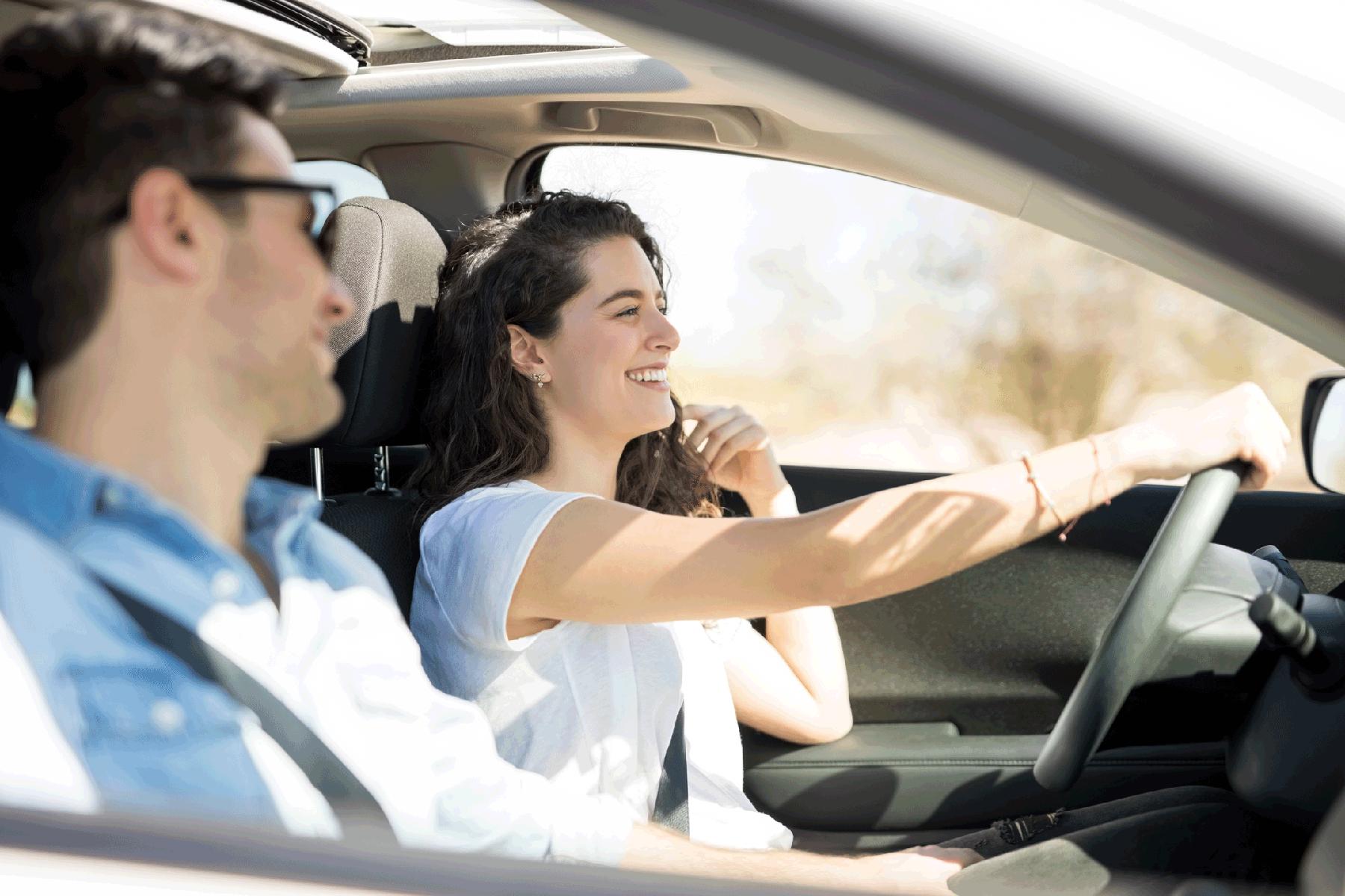 Drittfahrer-Schutz