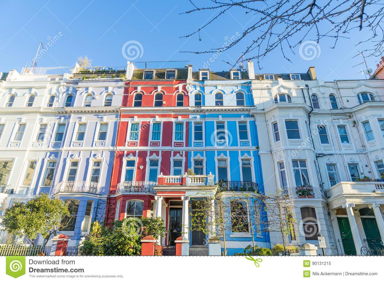Notting Hill high street