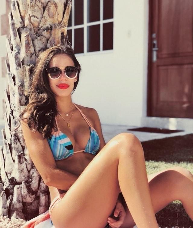 Crasiqui Bikini