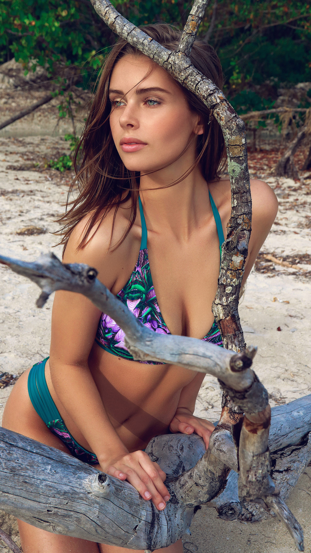 Indigo Bikini