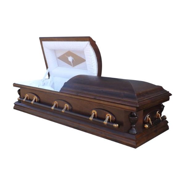 George John Funeral Directors Solihull Coffins American Casket