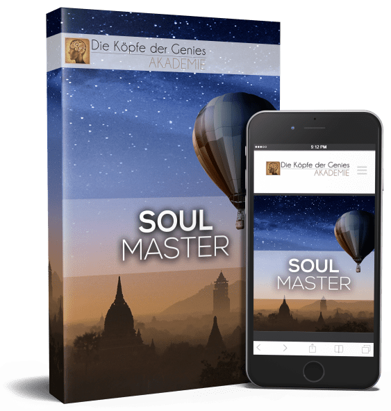 Onlinekurs Soul Master