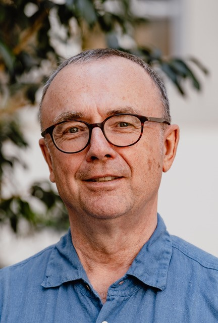 Coach Lienhard Valentin