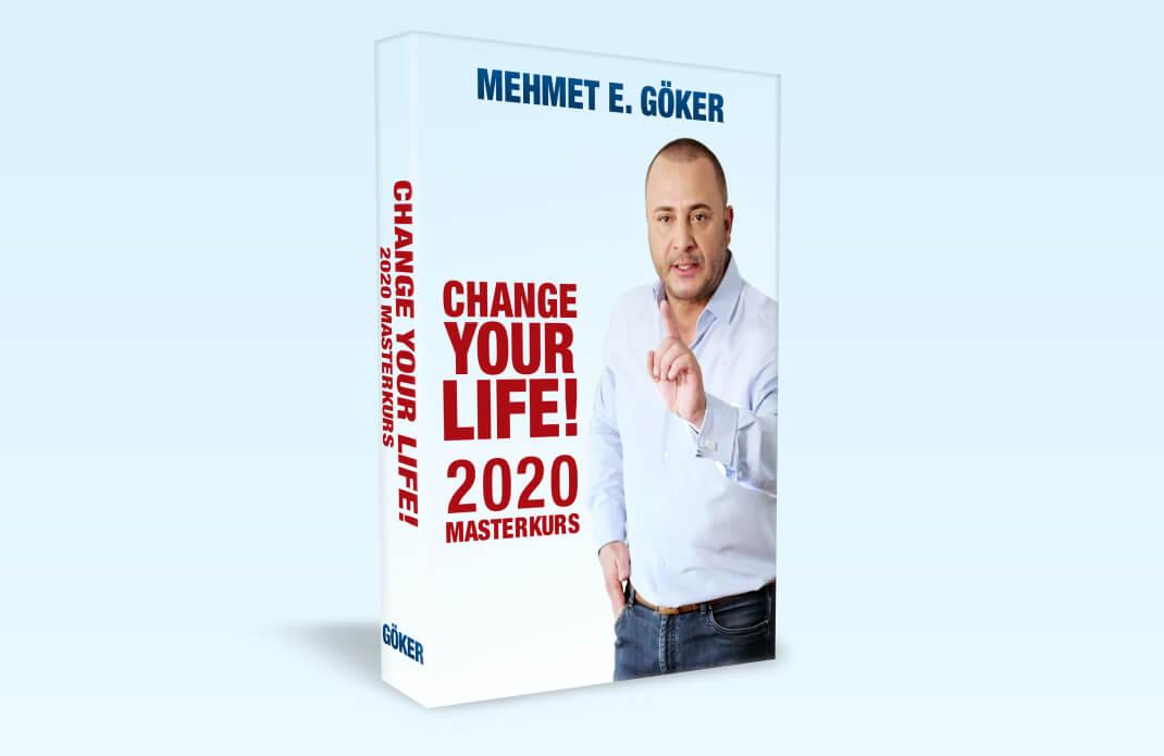 Onlinekurs Mehmet Göker