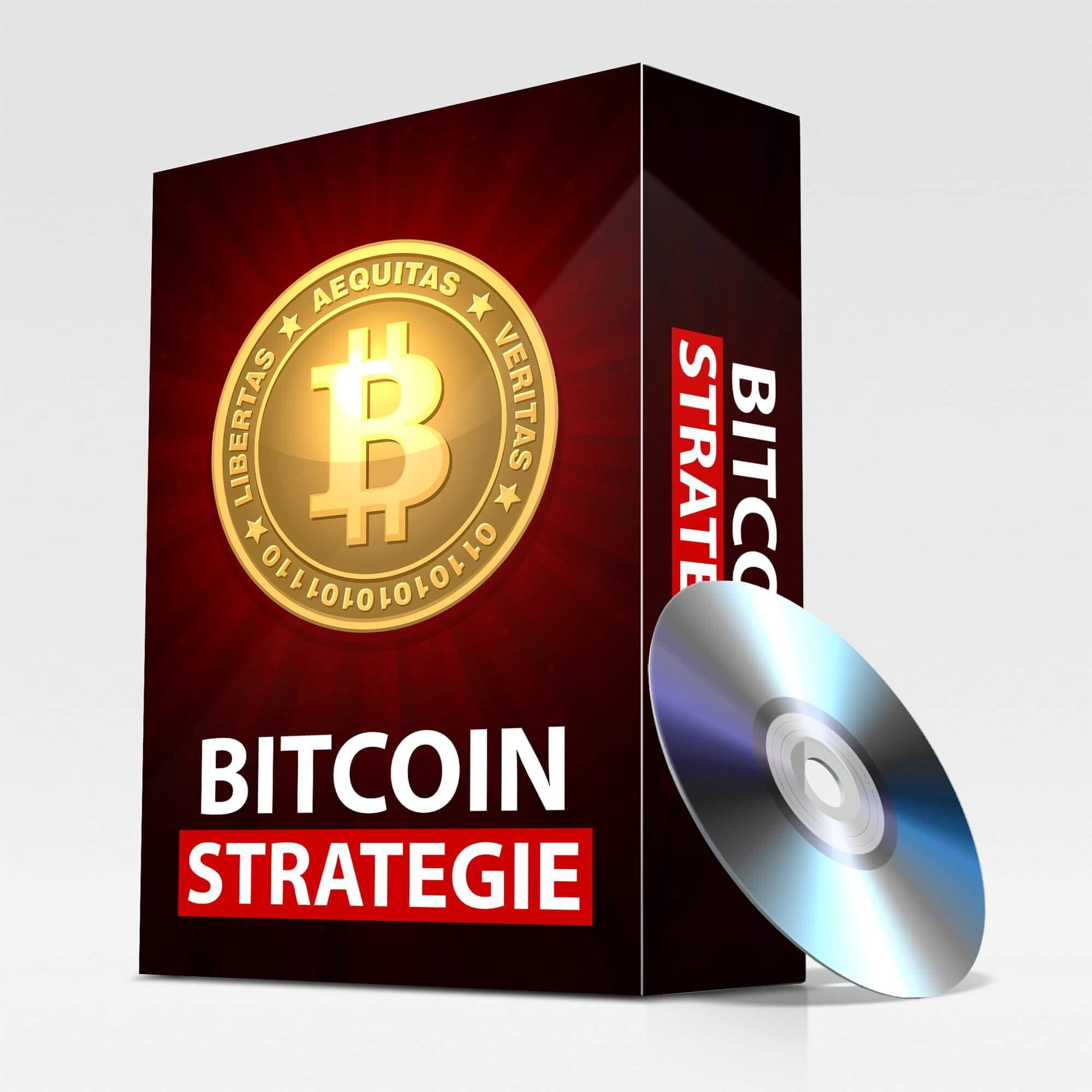Onlinekurs Bitcoin Strategie