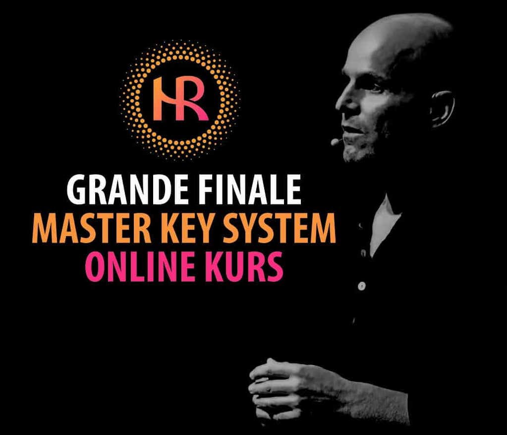 Onlinekurs Master Key System