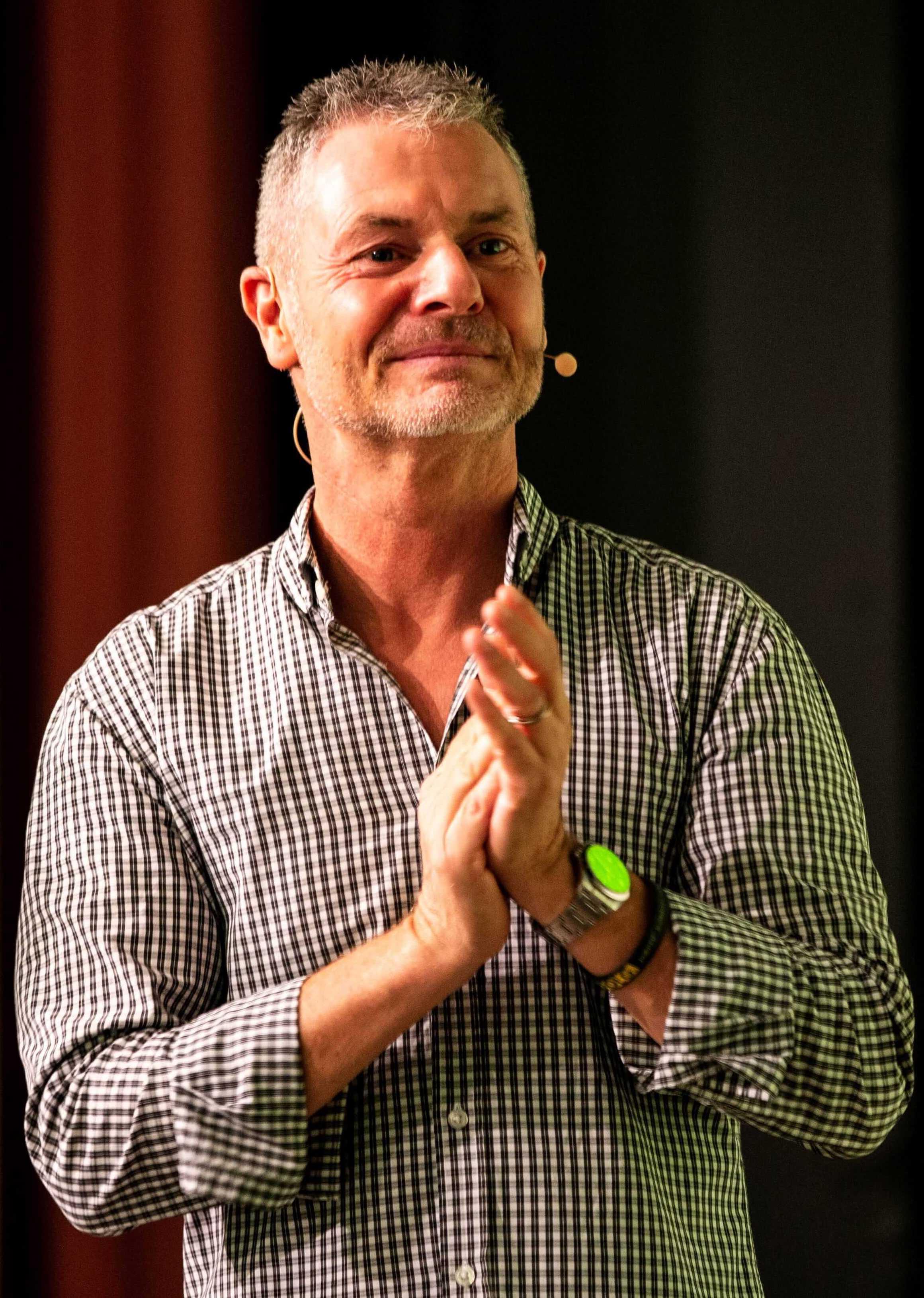 Coach Dirk Kreuter 2