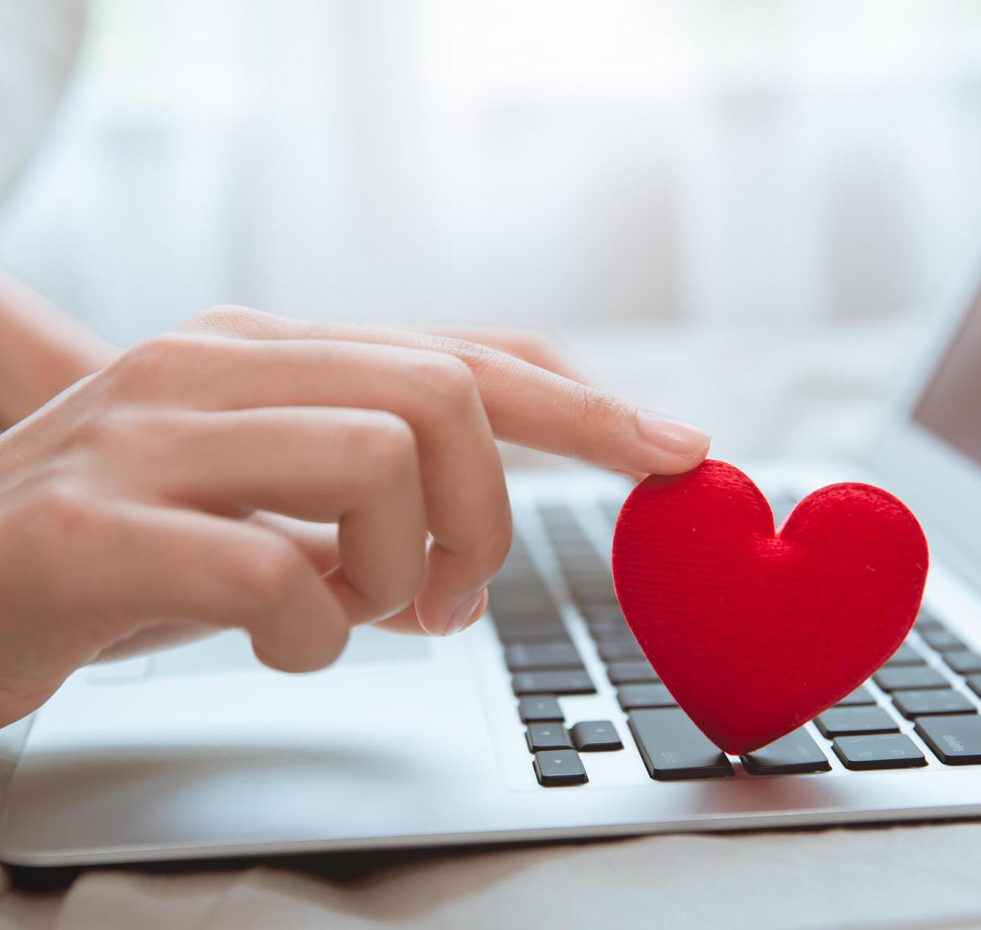 Onlinekurs Online Dating Erfolg