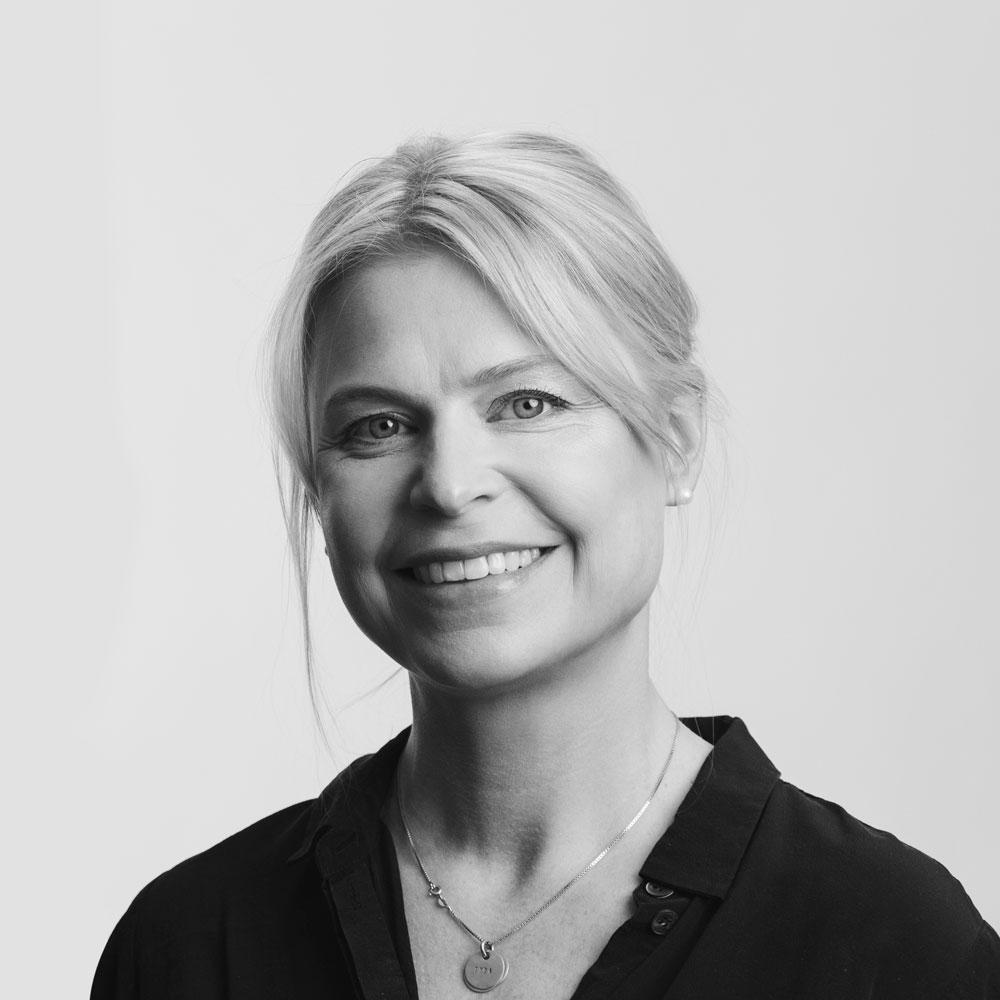 Marie Eklund