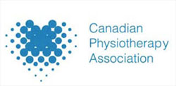 The Canadian Physiotherapy Association Logo