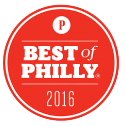 Best of Philly 2016 Logo