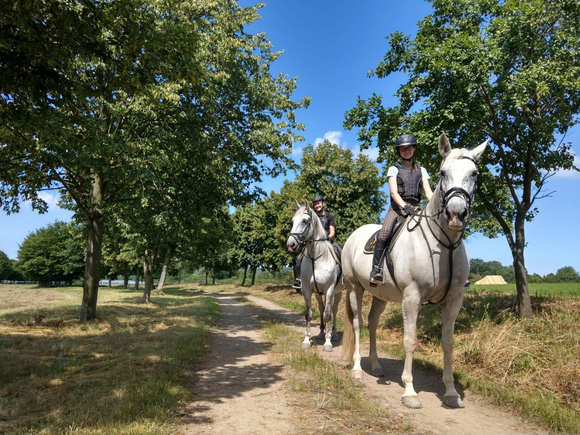 Jezdecký tábor