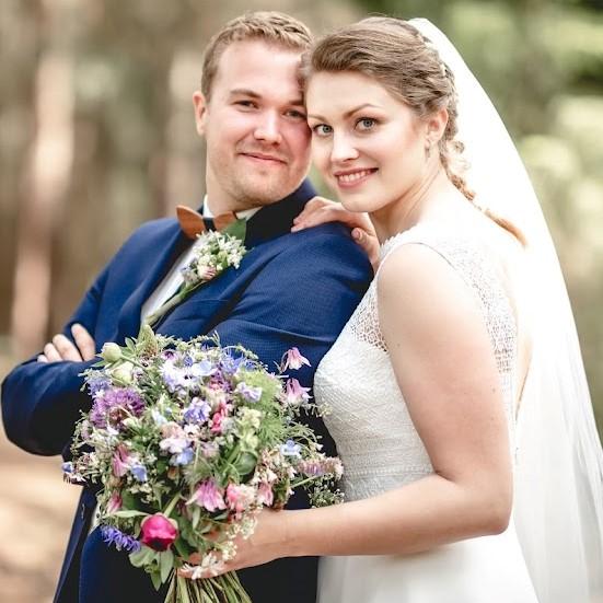 Manželé Kazatelovi