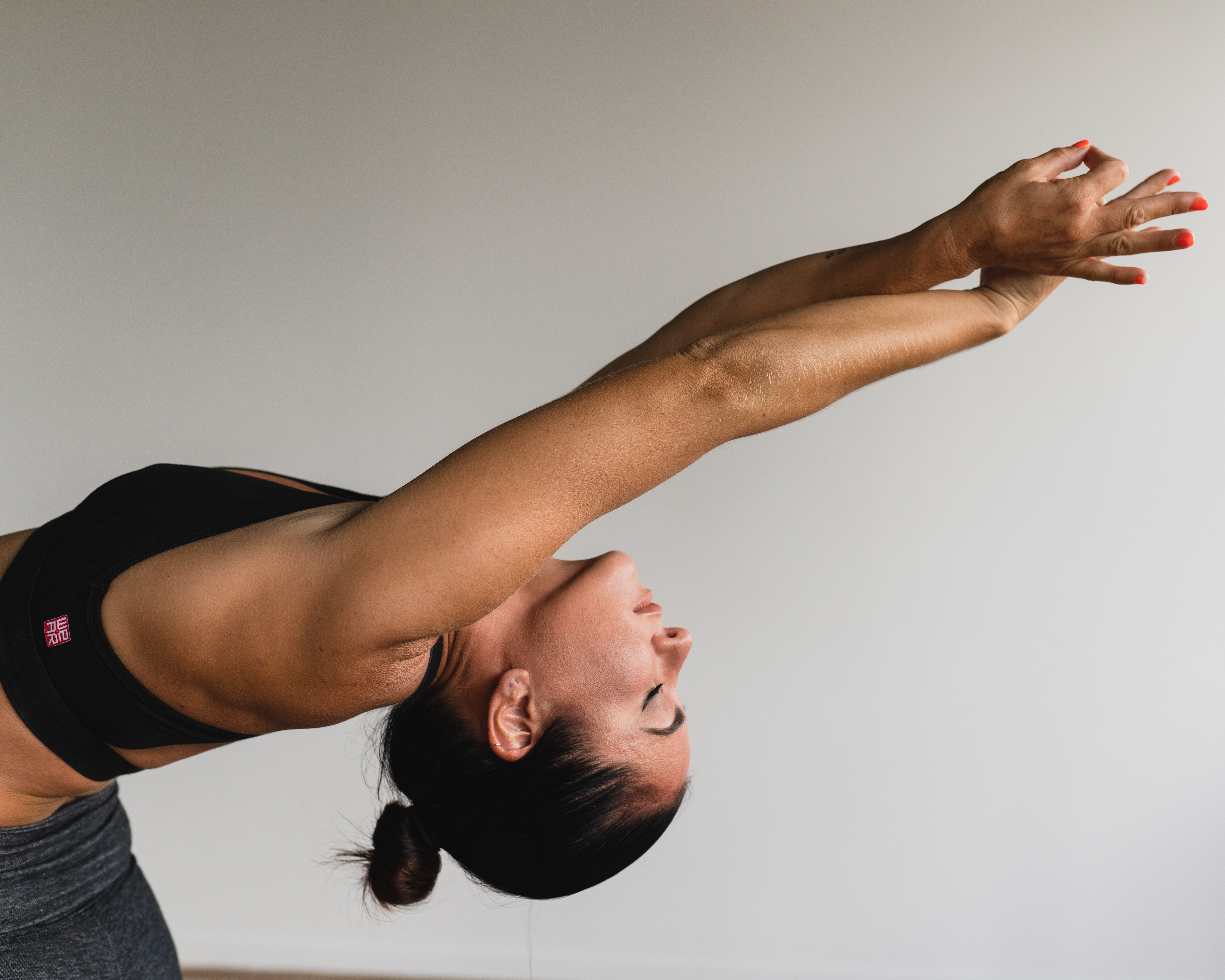 Compliment your STRENGTH training with YOGA