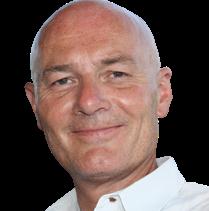 Frode A. Enger · Kommersiell leder i Smart Oppussing AS