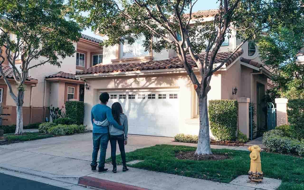 Kjøp av bolig er en spennende og emosjonell prosess