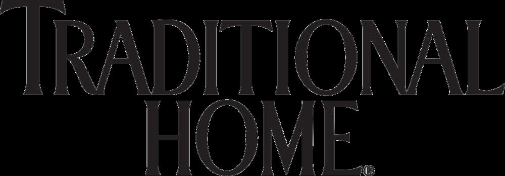 Traditional Home Logo