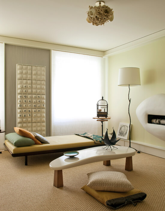 Kip's Bay Living Space