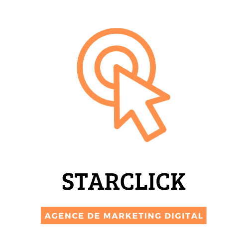StarClick Logo