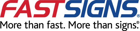 Fast Signs logo