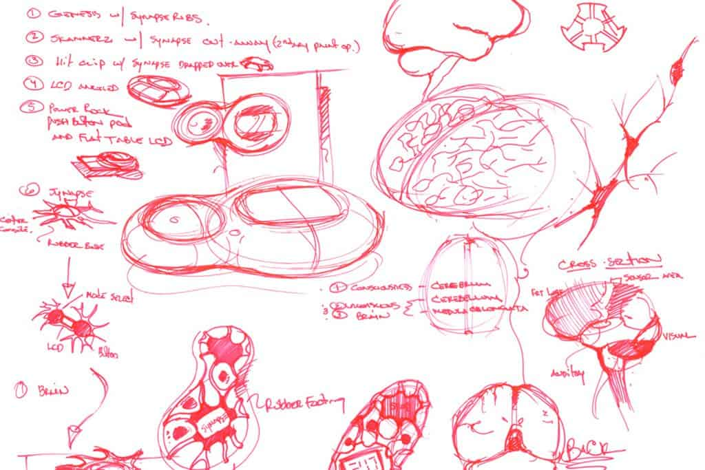 CONCEPT IDEATION