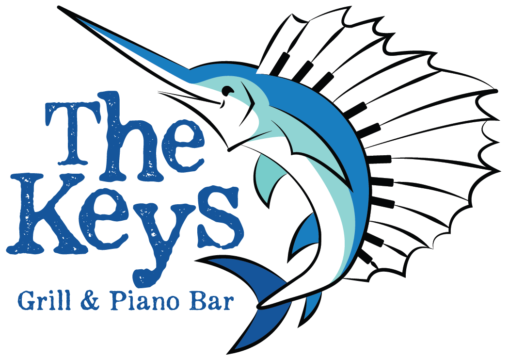 The Keys logo